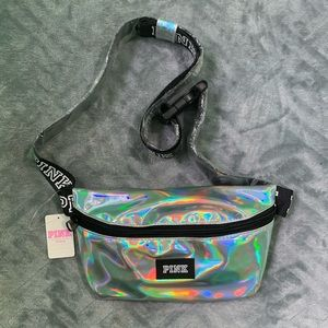 PINK Fanny-Pack